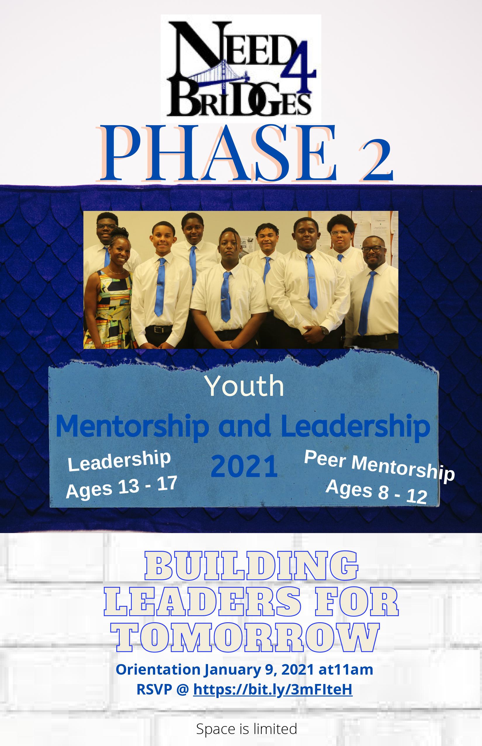 Phaze 2 Mentorship
